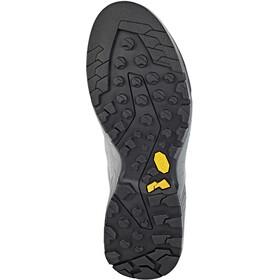 Scarpa W's Epic GTX Shoes metal gray-fuxia